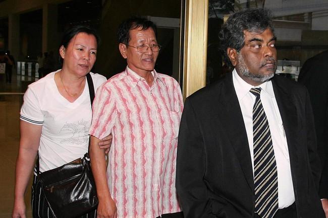 Thi thể bé gái 8 tuổi bọc trong 9 lớp nilon và tội ác man rợ của ông chú Malaysia khiến cả đảo quốc sư tử Singapore chấn động  - Ảnh 11.