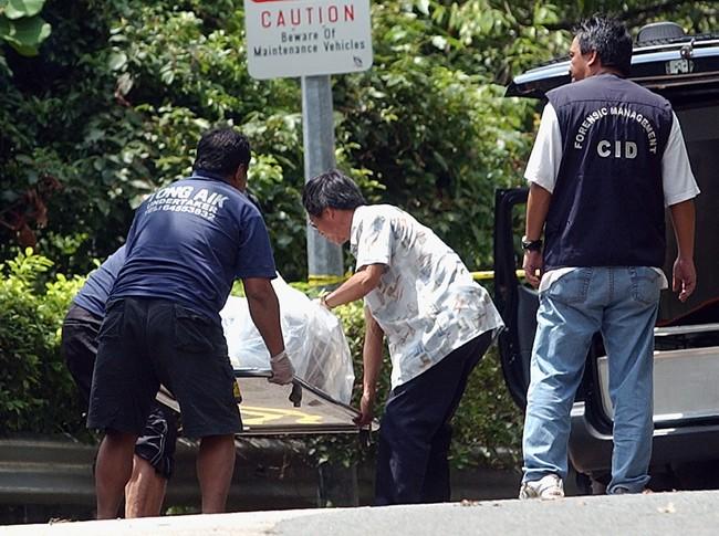 Thi thể bé gái 8 tuổi bọc trong 9 lớp nilon và tội ác man rợ của ông chú Malaysia khiến cả đảo quốc sư tử Singapore chấn động  - Ảnh 7.