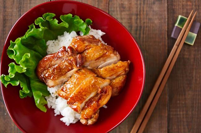 Người Nhật có món gà vàng óng mà cách làm cực dễ, bạn hãy học ngay nhé! - Ảnh 7.