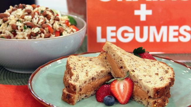 Học ngay 5 cách kết hợp thực phẩm với nhau càng ăn càng bổ dưỡng - Ảnh 1.