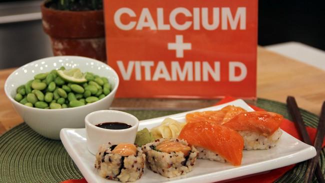 Học ngay 5 cách kết hợp thực phẩm với nhau càng ăn càng bổ dưỡng - Ảnh 2.