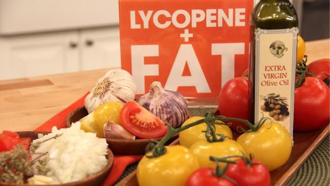 Học ngay 5 cách kết hợp thực phẩm với nhau càng ăn càng bổ dưỡng - Ảnh 4.
