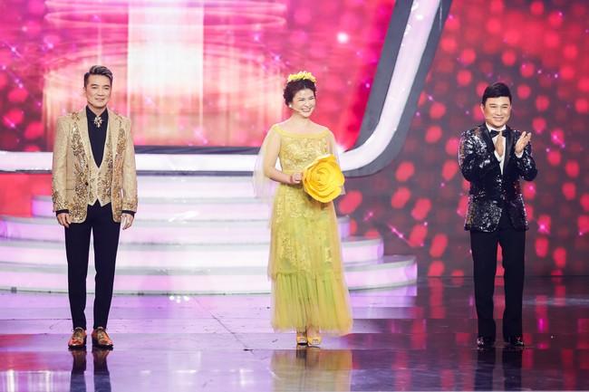 Hóa thân thành con Cám của NSƯT Thành Lộc, Duy Khánh xuất sắc giành ngôi vị Quán quân Gương mặt thân quen 2018 - Ảnh 2.