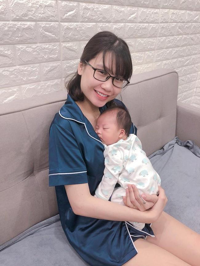 Thanh Trần - bà mẹ bỉm sữa 22 tuổi đang cực hot với hơn 1,5 triệu followers trên FB là ai? - Ảnh 1.