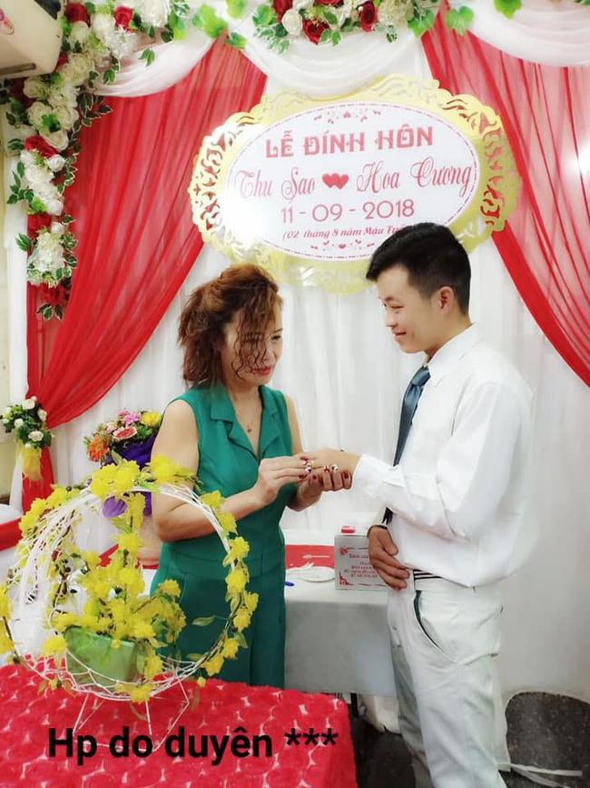 Cô dâu 61 và chú rể 26 từng khiến MXH bàn tàn xôn xao suốt thời gian qua, hôm nay đã chính thức thành hôn - Ảnh 2.
