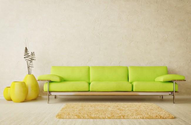 4 quy tắc về phong thủy cực quan trọng trong cách đặt và chọn ghế sofa  - Ảnh 4.