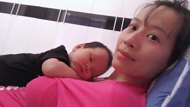 Từ một em bé gắt ngủ ghê gớm, mẹ luyện con tự ngủ ngoan và sâu giấc chỉ sau đúng 1 tuần - Ảnh 2.