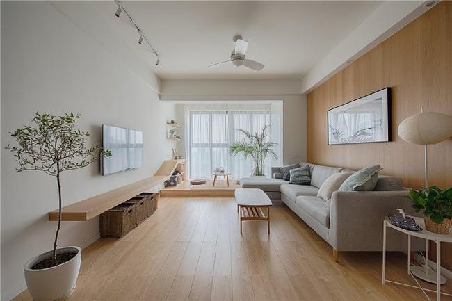 Cô nàng độc thân sở hữu căn hộ có tầm nhìn toàn thành phố khiến bao người mơ ước - Ảnh 1.