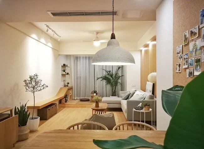 Cô nàng độc thân sở hữu căn hộ có tầm nhìn toàn thành phố khiến bao người mơ ước - Ảnh 11.