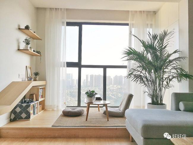 Cô nàng độc thân sở hữu căn hộ có tầm nhìn toàn thành phố khiến bao người mơ ước - Ảnh 5.