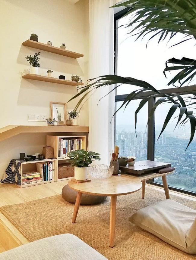 Cô nàng độc thân sở hữu căn hộ có tầm nhìn toàn thành phố khiến bao người mơ ước - Ảnh 6.