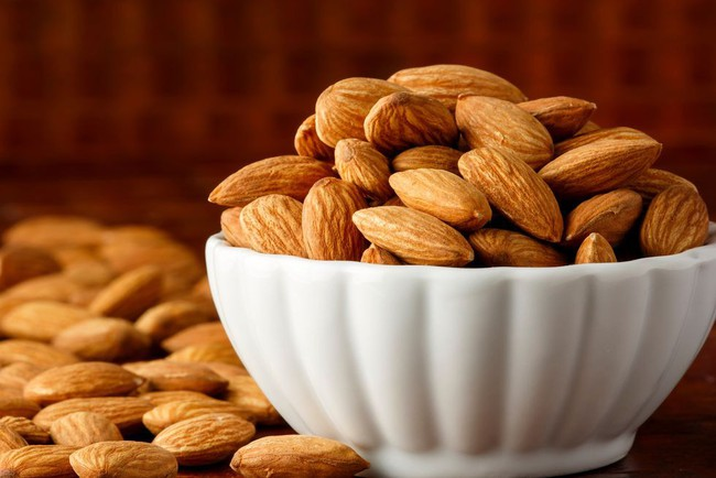 Những loại thực phẩm giúp ngăn ngừa tình trạng viêm nhiễm mãn tính trong cơ thể - Ảnh 4.