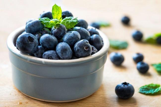 Những loại thực phẩm giúp ngăn ngừa tình trạng viêm nhiễm mãn tính trong cơ thể - Ảnh 5.