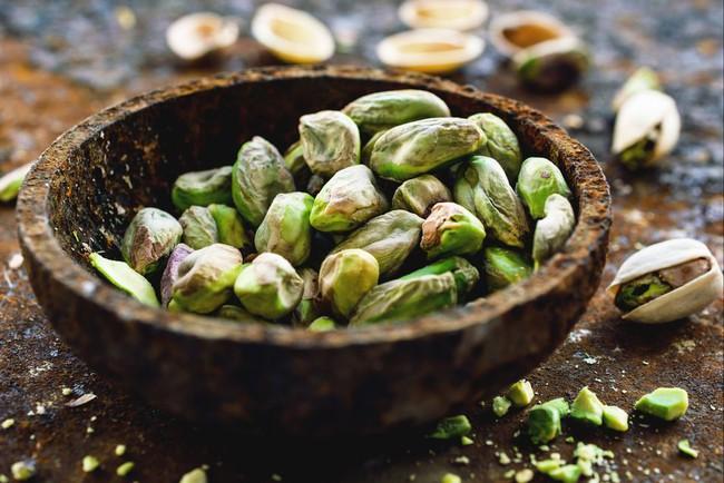 Những loại thực phẩm giúp ngăn ngừa tình trạng viêm nhiễm mãn tính trong cơ thể - Ảnh 7.