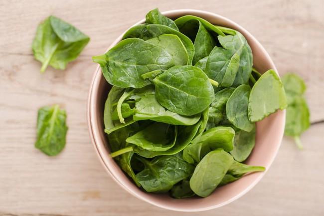 Những loại thực phẩm giúp ngăn ngừa tình trạng viêm nhiễm mãn tính trong cơ thể - Ảnh 9.