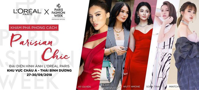 Kỳ Duyên chính thức xác nhận sẽ tham dự Paris Fashion Week - Ảnh 3.