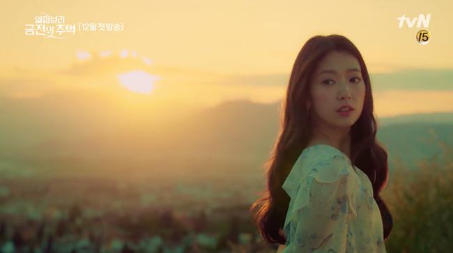 Fan ngây ngất trước hình ảnh Hyun Bin - Park Shin Hye lãng mạn, bí ẩn trong teaser phim mới - Ảnh 7.