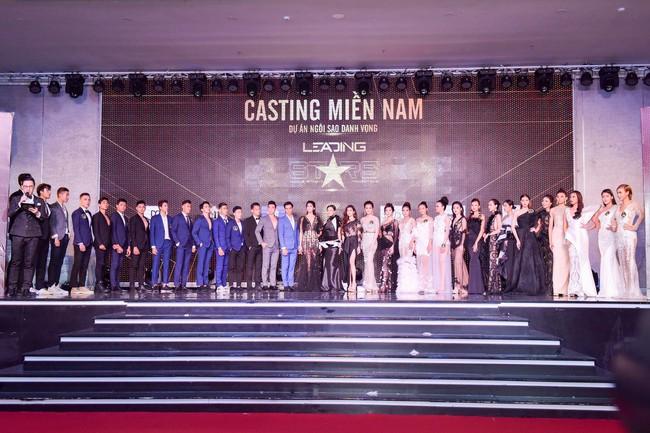 Xuất hiện với vẻ ngoài lạ lẫm, Anh Thư đọ nhan sắc bên Hoa hậu Hà Kiều Anh  - Ảnh 11.