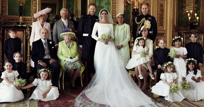 Đây chính là những bức ảnh chứng minh rằng cho dù bạn là Công nương, Hoàng tử hay Nữ Hoàng thì vẫn chỉ là những người vô cùng bình thường - Ảnh 19.