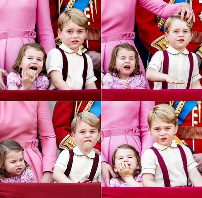 Đây chính là những bức ảnh chứng minh rằng cho dù bạn là Công nương, Hoàng tử hay Nữ Hoàng thì vẫn chỉ là những người vô cùng bình thường - Ảnh 7.