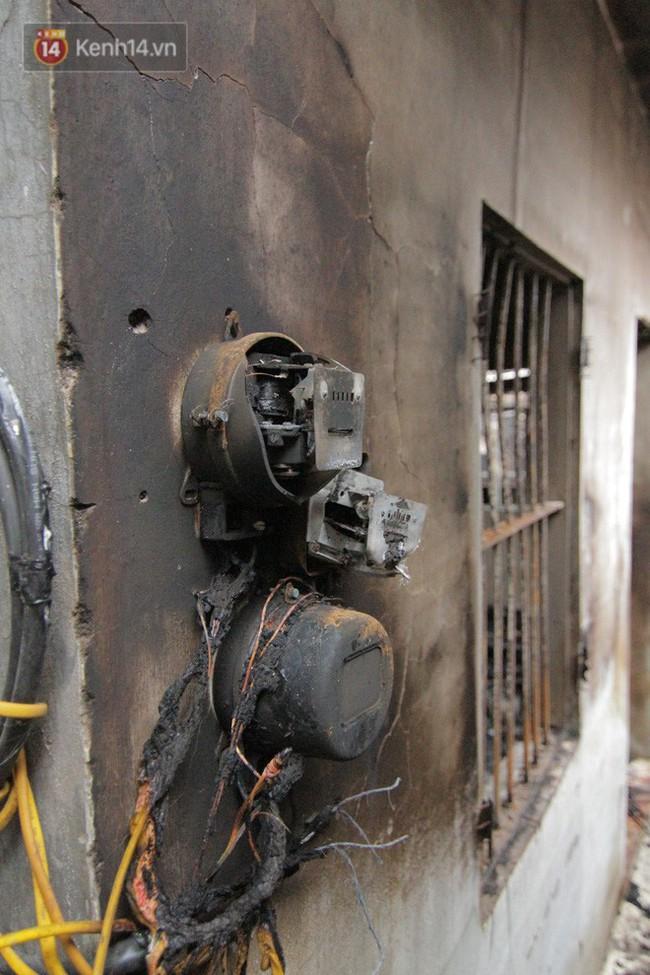"""Nếu vụ cháy cạnh viện Nhi Trung ương là sự cố chập điện, ông Hiệp """"khùng"""" sẽ bị xử phạt như nào? - Ảnh 1."""