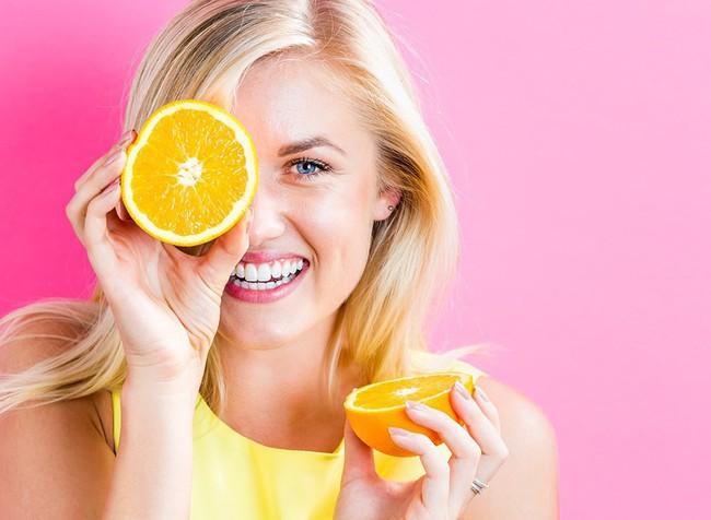 10 cách chống lại tuổi tác và giữ mãi nét thanh xuân trên cơ thể dễ hơn ăn kẹo mà ai cũng làm được - Ảnh 11.