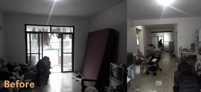 Cặp vợ chồng trẻ đã thổi bay sự nhàm chán của căn hộ cũ để tạo nên thiên đường cho con yêu - Ảnh 2.
