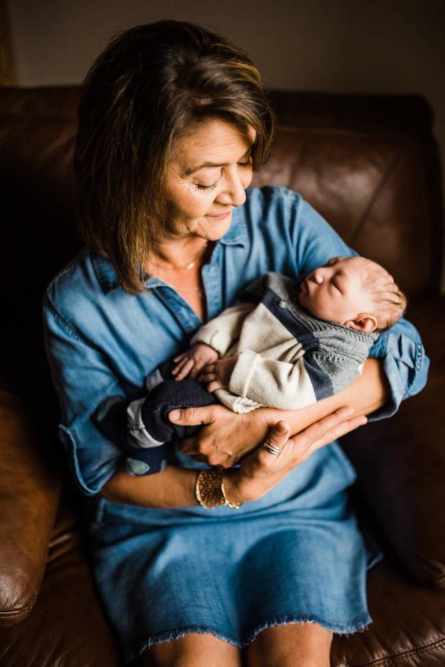 Tưởng thai bị chết lưu, bé trai chào đời trong sự kinh ngạc tột độ của mọi người - Ảnh 6.