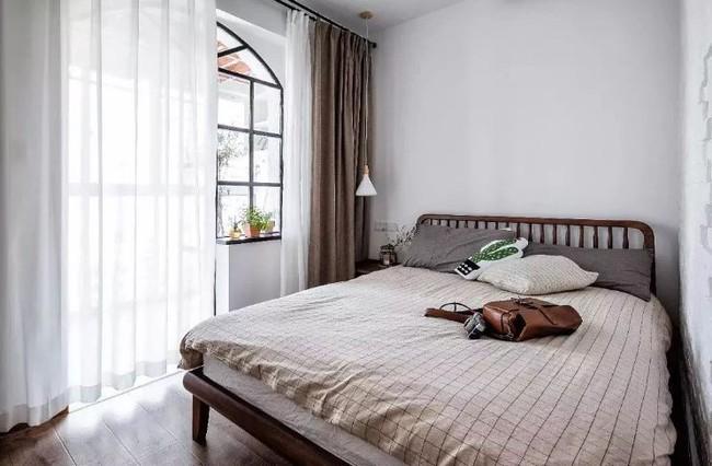 Tích góp suốt 7 năm đi làm, cô gái 30 tuổi độc thân tự mua căn hộ 38m² và biến nó thành không gian sống tuyệt đẹp - Ảnh 14.