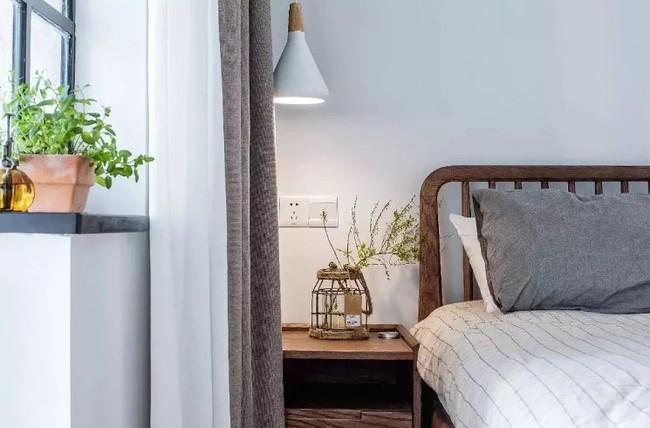 Tích góp suốt 7 năm đi làm, cô gái 30 tuổi độc thân tự mua căn hộ 38m² và biến nó thành không gian sống tuyệt đẹp - Ảnh 15.