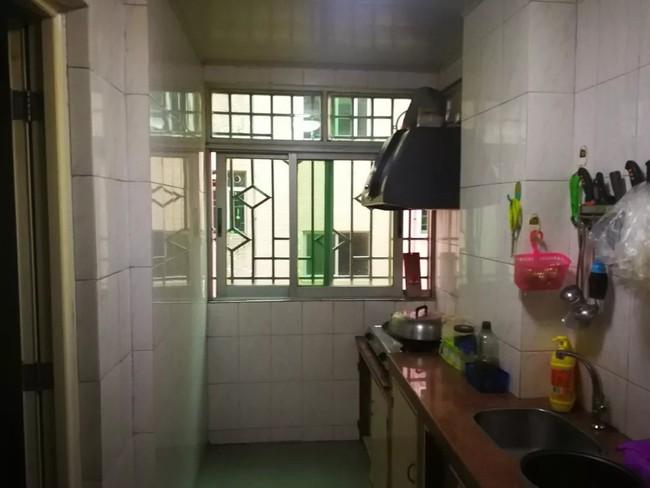 Quyết định cải tạo lại căn hộ tập thể cũ, người đàn ông nhận được cái kết bất ngờ - Ảnh 2.