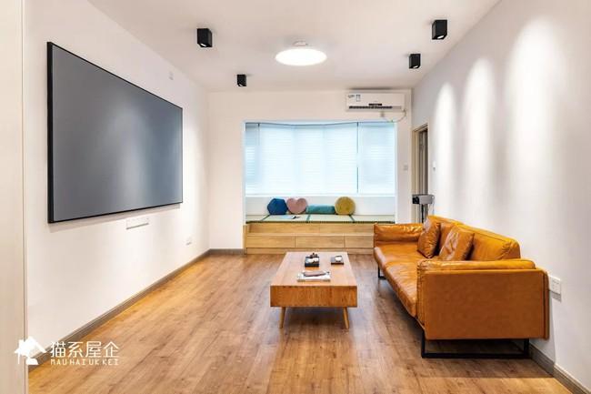 Quyết định cải tạo lại căn hộ tập thể cũ, người đàn ông nhận được cái kết bất ngờ - Ảnh 4.