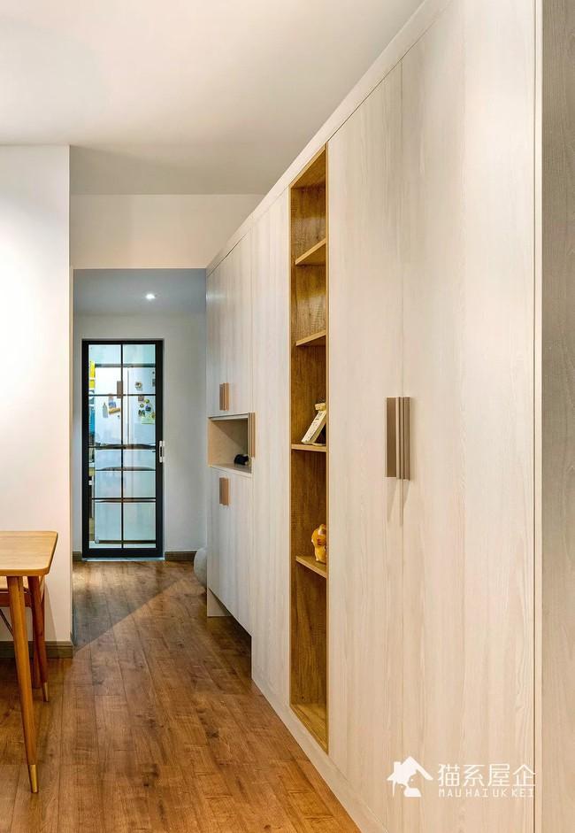 Quyết định cải tạo lại căn hộ tập thể cũ, người đàn ông nhận được cái kết bất ngờ - Ảnh 9.