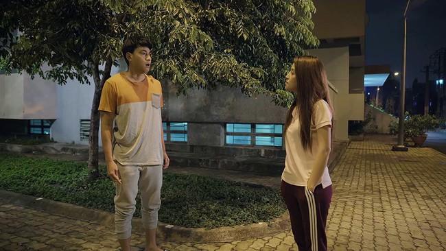 Gạo nếp gạo tẻ có tin sét đánh: Em gái Công có bầu với chú Quang, từ chối kết hôn với con trai giáo sư - Ảnh 3.