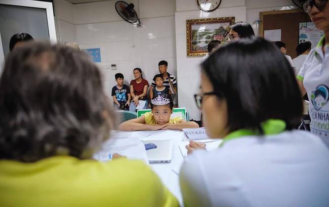 Rơi nước mắt với mẩu chuyện nhỏ của mẹ còi Mai Anh về em bé người Mông, 9 tháng tuổi đã bị khuyết vùng kín giống Thiện Nhân - Ảnh 7.