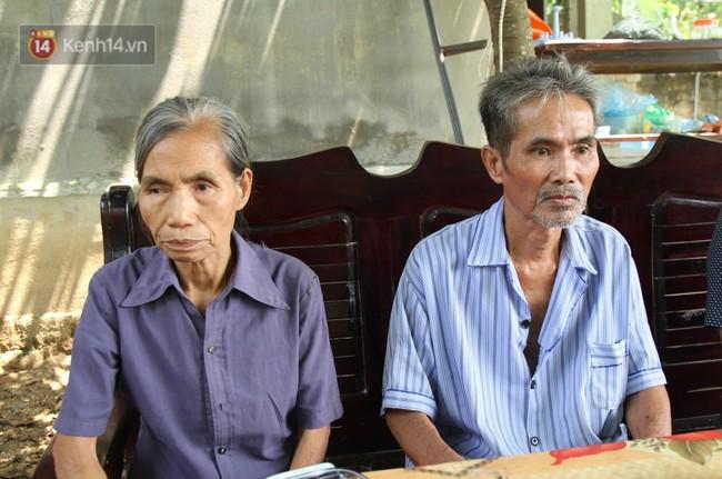 Tang thương nơi quê nhà 2 vợ chồng chết cháy gần viện Nhi: Chỉ mong em trai khỏe mạnh để cả 2 sống tiếp cuộc đời của bố mẹ - Ảnh 3.