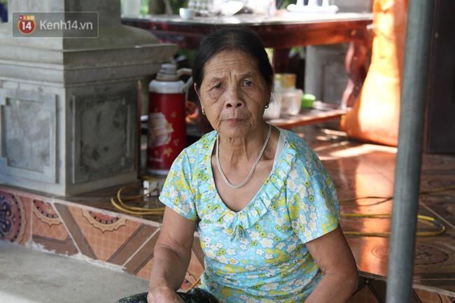 Tang thương nơi quê nhà 2 vợ chồng chết cháy gần viện Nhi: Chỉ mong em trai khỏe mạnh để cả 2 sống tiếp cuộc đời của bố mẹ - Ảnh 9.