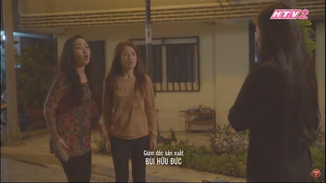 Hot: Gạo nếp gạo tẻ hé lộ cảnh Hương đuổi mẹ chồng ra khỏi nhà khiến fan hả hê tột độ - Ảnh 2.