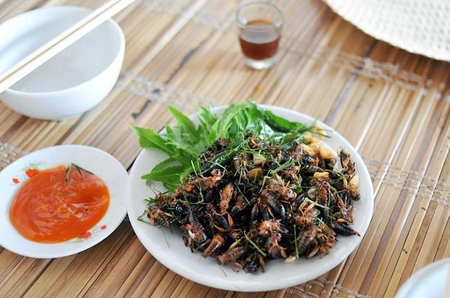 Ở vùng Long Khánh có một món đặc sản thử thách độ can đảm của nhiều người nhưng ai ăn xong cũng mắc ghiền - Ảnh 5.
