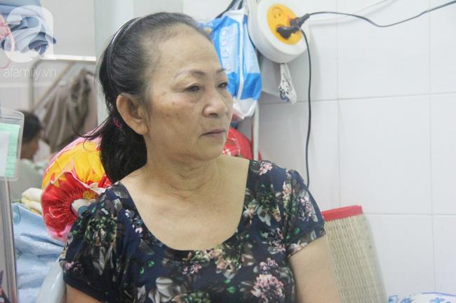Phép màu đến với người mẹ xin cơm từ thiện, nuôi con trai liệt nửa người suốt 2 năm trời trong bệnh viện - Ảnh 7.