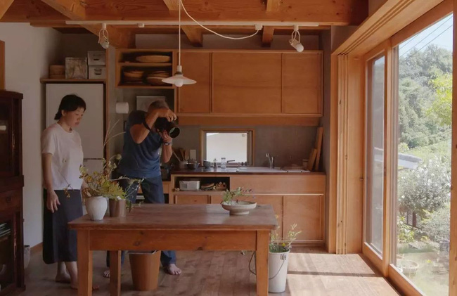 Ngôi nhà nơi thôn quê giản dị nhưng ngập tràn yêu thương của đôi vợ chồng kết hôn được 20 năm ở Nhật - Ảnh 10.