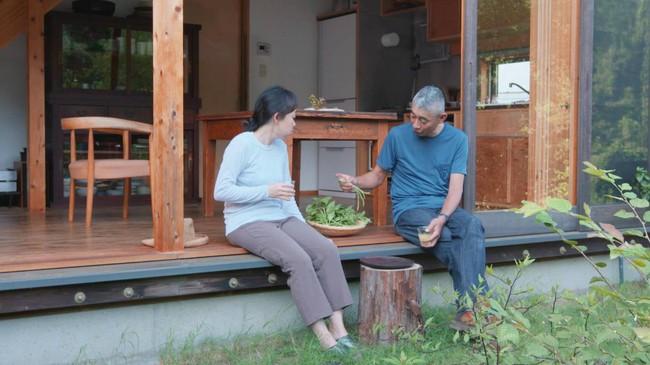 Ngôi nhà nơi thôn quê giản dị nhưng ngập tràn yêu thương của đôi vợ chồng kết hôn được 20 năm ở Nhật - Ảnh 6.