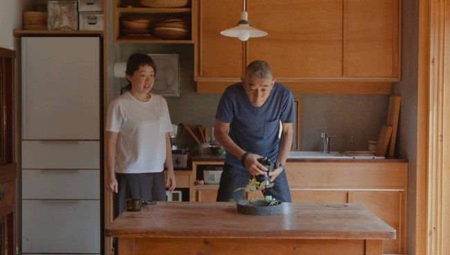 Ngôi nhà nơi thôn quê giản dị nhưng ngập tràn yêu thương của đôi vợ chồng kết hôn được 20 năm ở Nhật - Ảnh 9.