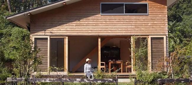 Ngôi nhà nơi thôn quê giản dị nhưng ngập tràn yêu thương của đôi vợ chồng kết hôn được 20 năm ở Nhật - Ảnh 2.