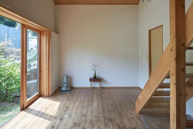 Ngôi nhà nơi thôn quê giản dị nhưng ngập tràn yêu thương của đôi vợ chồng kết hôn được 20 năm ở Nhật - Ảnh 4.