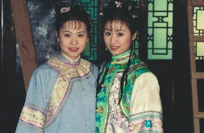 Liễu Hồng Trần Oánh: Sự nghiệp thua xa Triệu Vy, Lâm Tâm Như và cả Phạm Băng Băng nhưng có cuộc sống đáng mơ ước nhất Hoàn Châu cách cách - Ảnh 3.