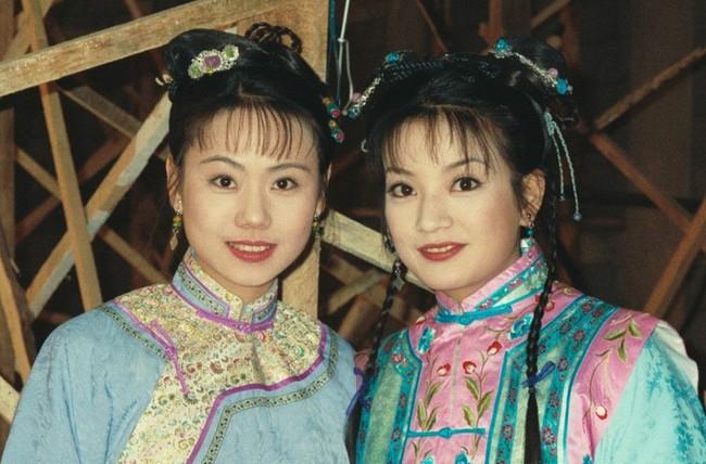 Liễu Hồng Trần Oánh: Sự nghiệp thua xa Triệu Vy, Lâm Tâm Như và cả Phạm Băng Băng nhưng có cuộc sống đáng mơ ước nhất Hoàn Châu cách cách - Ảnh 4.