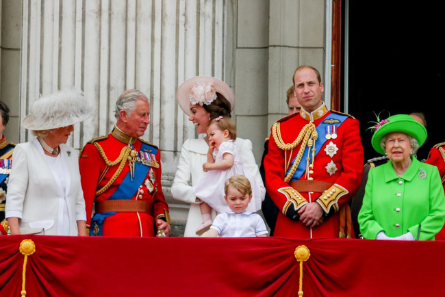 Đây là việc Công nương Kate Middleton luôn làm mỗi khi con mè nheo, cáu gắt và nó thực sự hiệu quả - Ảnh 10.