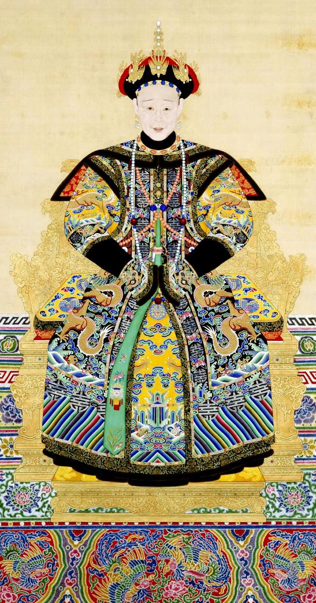 Nữu Hỗ Lộc thị và Na Lạp thị - hai gia tộc xuất sinh nhiều Hoàng hậu, phi tần nhất cho các đời Hoàng đế Thanh Triều - Ảnh 1.