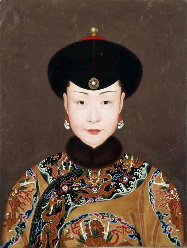 Nữu Hỗ Lộc thị và Na Lạp thị - hai gia tộc xuất sinh nhiều Hoàng hậu, phi tần nhất cho các đời Hoàng đế Thanh Triều - Ảnh 8.